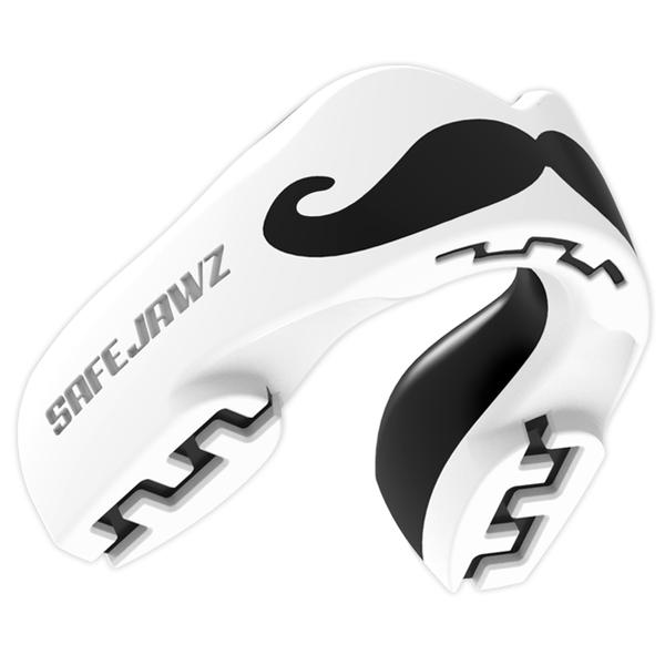 SAFEJAWZ Extro Series Self-Fit Mo Mouthguard