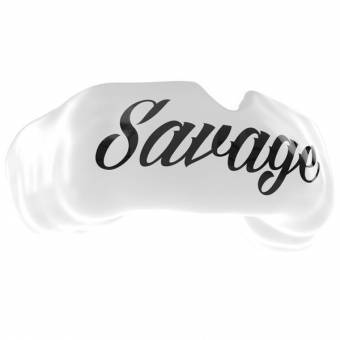 SAFEJAWZ Popular Design Custom-fit Mouthguard