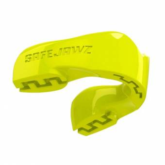 SAFEJAWZ Intro Series - Fluro Yellow